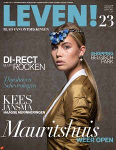 COVER LEVEN BEAUPR
