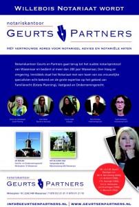 Geurts & Partners / Beau PR